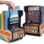 iCade - gry Arcade na iPadzie