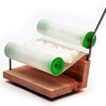 Sushi roller w akcji - zdjęcie drugie