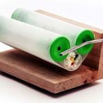 Sushi roller w akcji - zdjęcie piąte