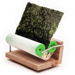 Sushi roller w akcji - zdjęcie szóste
