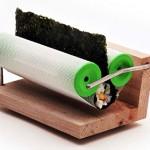 Sushi roller w akcji - zdjęcie siódme