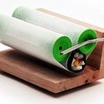 Sushi roller w akcji - zdjęcie ósme