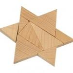 Mini puzzle - łamigłówka