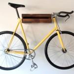 Półka na rower