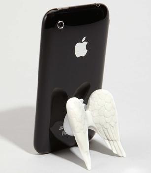 Skrzydełka do iPhone