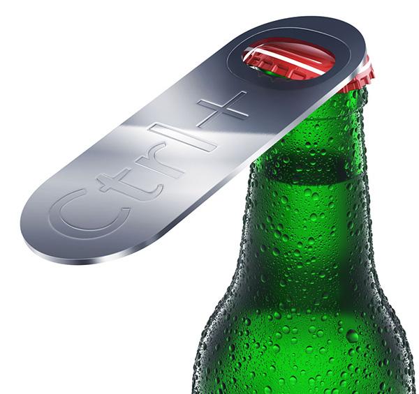 Otwieracz do piwa