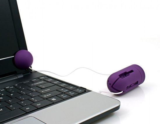 Głośnik wibracyjny Snab Vibe