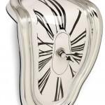 Czas nie goni nas czyli kilka stylowych zegarów
